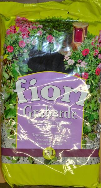 fiori Graberde 15 l