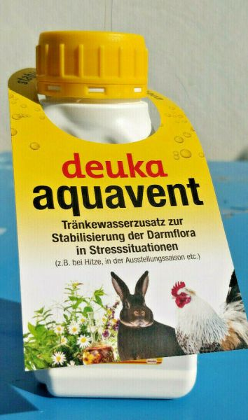 deuka aquavent 250ml