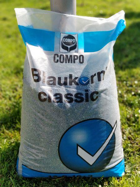 Compo Blaukorn Classic 12-8-16+3 25 Kg