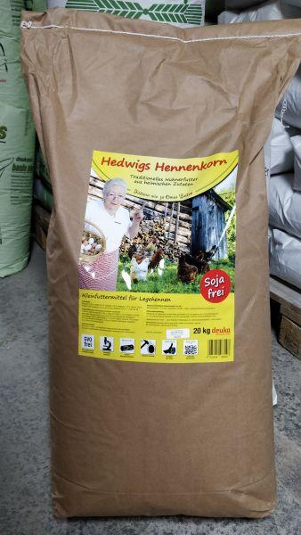Hedwigs Hennenkorn 20 Kg auf Bestellung