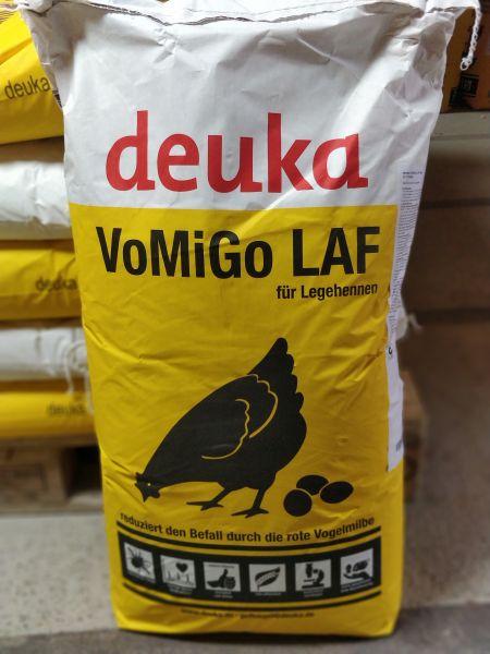 Deuka VoMiGo Legehennen Legemehl 25 Kg